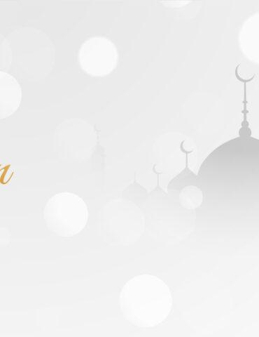 ramadan kareem from Spice FM